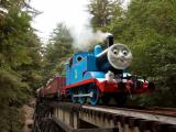 Day Out with Thomas at Tweetsie Railroad