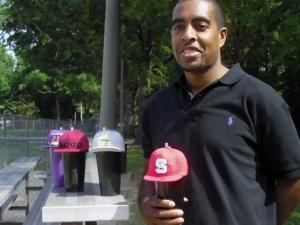 Jason Robinson of CupCaps