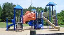 IMAGE: Playground Review: Flaherty Park