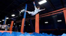 Sky Zone Raleigh to open in August 2014