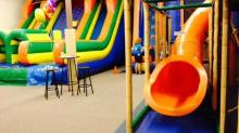 IMAGE: Stay-at-home mom opens indoor play space