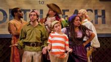 'How I Became a Pirate' at the Duke Energy Center for Performing Arts through July 20