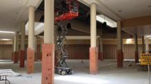 IMAGES: Cary mall prepares to open new indoor playground