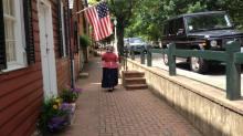 IMAGES: Old Salem