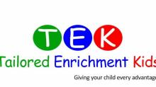IMAGES: Back to School: TEK offers school readiness programs, tips for preschoolers to tweens