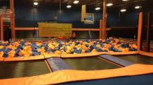 Sky Zone Raleigh