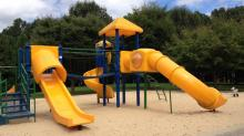 IMAGE: Playground Review: Spring Forest Road Park