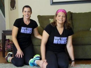 Boot Camp Moms