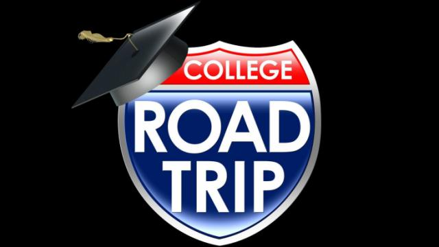College Road Trip airs on WRAL-TV at 7 p.m., Oct. 21.