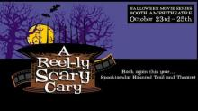 IMAGE: Cary hosts Halloween movie series this week