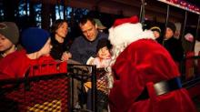 IMAGE: Tickets on sale Tuesday to Durham museum's Santa Train
