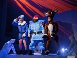 Rudolph the Red-Nosed Reindeer is at the Duke Energy Center through Dec. 24