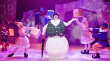 IMAGES: Rudolph the Red-Nosed Reindeer: The Musical is at the Duke Energy Center through Dec. 24