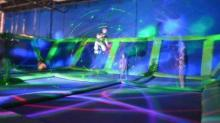 IMAGE: New trampoline park opens in Raleigh