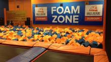 IMAGES: SkyZone Durham open for business