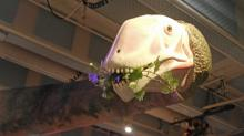 World's Largest Dinosaurs at NC Museum of Natural Sciences