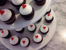 The Cupcake Shoppe Bakery gears up for Valentine's Day