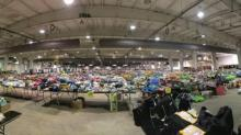 IMAGE: Kids Exchange consignment sale opens to public this week