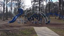IMAGE: Playground Review: Northgate Park in Durham