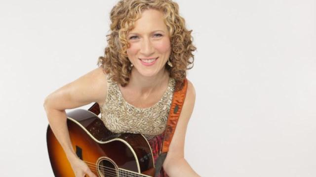 Laurie Berkner and her band will perform at the Duke Energy Center for Performing Arts in February 2015.