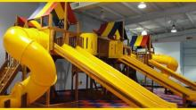 IMAGE: North Raleigh indoor play space to close for upgrade