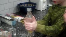 IMAGE: Easy Experiment: Make your own Cartesian diver