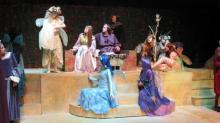 """Sleeping Beauty,"" directed by Judy M. Dove, opens Friday, April 3rd in the Cantey V. Sutton Theatre."