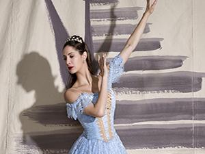 Courtesy: Carolina Ballet