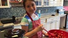 Chef Hannah