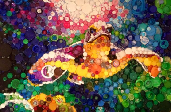 Картинки по Еапросу collage de artes plasticas
