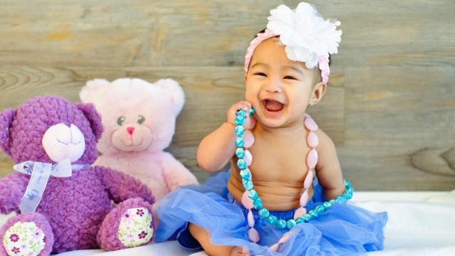 More than 400 babies are entered in the 2015 Go Ask Mom Cutest Baby contest. To vote for your favorite in the under 12 months and 12-24 months categories, go to http://bit.ly/1FYvzQM