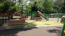 Method Road playground