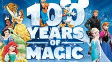 IMAGE: Get your Disney on Ice pre-sale code here!