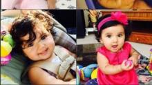 IMAGES: Congratulations to our Cutest Baby Contest winners!
