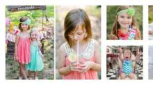 IMAGE: Holly Springs-based online women, children's boutique plans sale