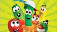 IMAGE: VeggieTales tour plans Raleigh stop