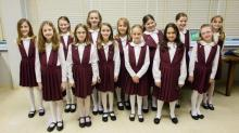 IMAGES: Raleigh-based choir builds girls' talents, love of music
