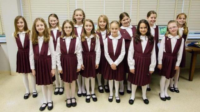 Courtesy: Capital City Girls Choir