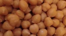 IMAGE: Recipe: Roasted chickpeas, more after school snacks