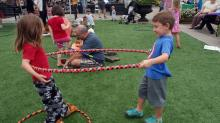 IMAGES: Scenes, music from Go Ask Mom's Midtown Farmers' Market event