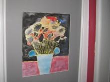 Frame favorite artwork says Leah Friedman of Raleigh Green Gables.