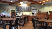 IMAGES: Destination: Chanticleer Cafe & Bakery