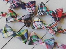 Hobo Ties, handmade neckware for men and boys