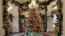 The Carolina Inn prepares for its 12 Days of Christmas
