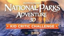 IMAGE: Sign up now for Marbles' Kid Critic Challenge