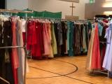Apex Prom Shoppe is scheduled for March 11 and March 12 at Apex United Methodist Church