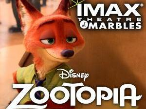 Courtesy: IMAX Theatre at Marbles