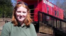 Jenna Kostka of Pullen Park