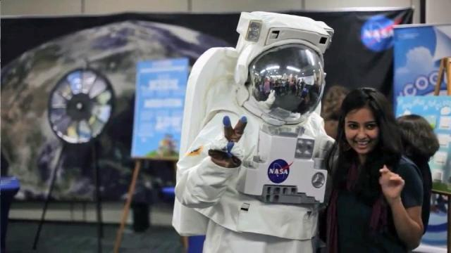 NC Science Festival hosts weeks of activities