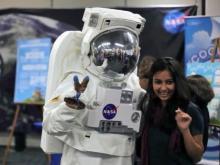 NC Science Festival hosts weeks of activities